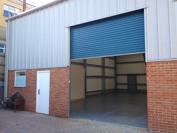 Crowborough industrial units at crowborough business park for 1000 bricks square feet
