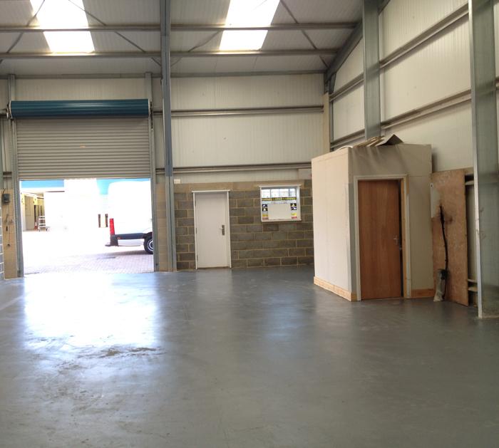 Crowborough industrial units at crowborough business park for 3000 sq ft commercial building plans